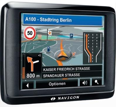 Navigon 1400 Navigationsgerate Daten Gps Navigation Tecguan De Das News Und Info Portal Navigationsgerate
