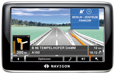 Navigon 4350 Max Navigationsgerate Daten Gps Navigation Tecguan De Das News Und Info Portal Navigationsgerate